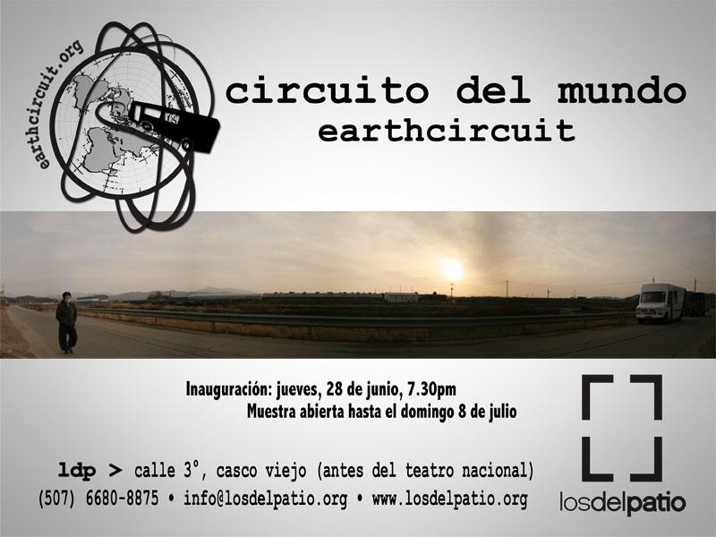 Our next event at Los Del Patio, Panama City