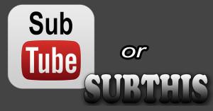 subtitles, web design, etc
